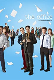The Office Poster - TV Show Forum, Cast, Reviews