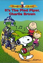 Primary image for It's the Pied Piper, Charlie Brown