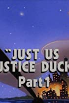 Image of Darkwing Duck: Just Us Justice Ducks: Part 1