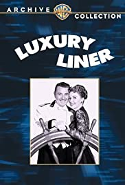Luxury Liner (1948) Poster - Movie Forum, Cast, Reviews