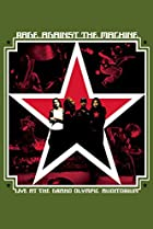 Image of Rage Against the Machine: Live at the Grand Olympic Auditorium