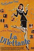 Image of La dilettante