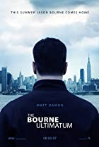 Image of The Bourne Ultimatum