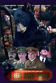 A Bear Named Winnie (2004) Poster - Movie Forum, Cast, Reviews