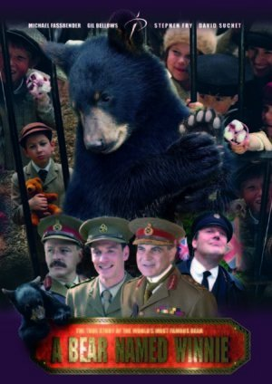 Image A Bear Named Winnie (2004) (TV) Watch Full Movie Free Online