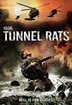 1968 Tunnel Rats