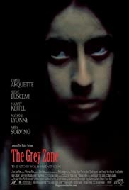 The Grey Zone  Poster
