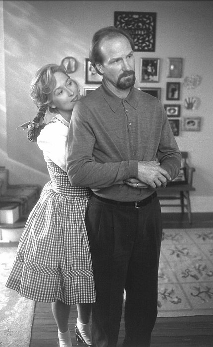 William Hurt and Meryl Streep in One True Thing (1998)