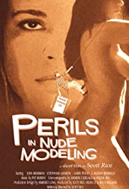 Perils in Nude Modeling Poster