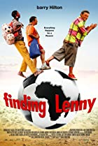 Image of Finding Lenny
