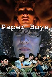 Paper Boys (2009) Poster - Movie Forum, Cast, Reviews