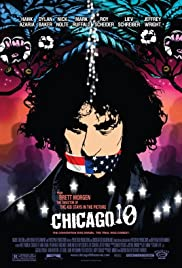Chicago 10 (2007) Poster - Movie Forum, Cast, Reviews