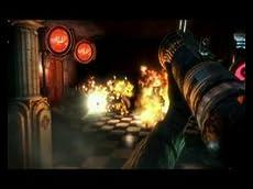 Bioshock VG