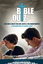 Image of Bible Quiz