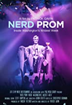 Nerd Prom: Inside Washinton's Wildest Week