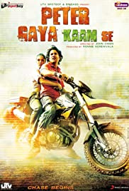 Watch Online Peter Gaya Kaam Se HD Full Movie Free