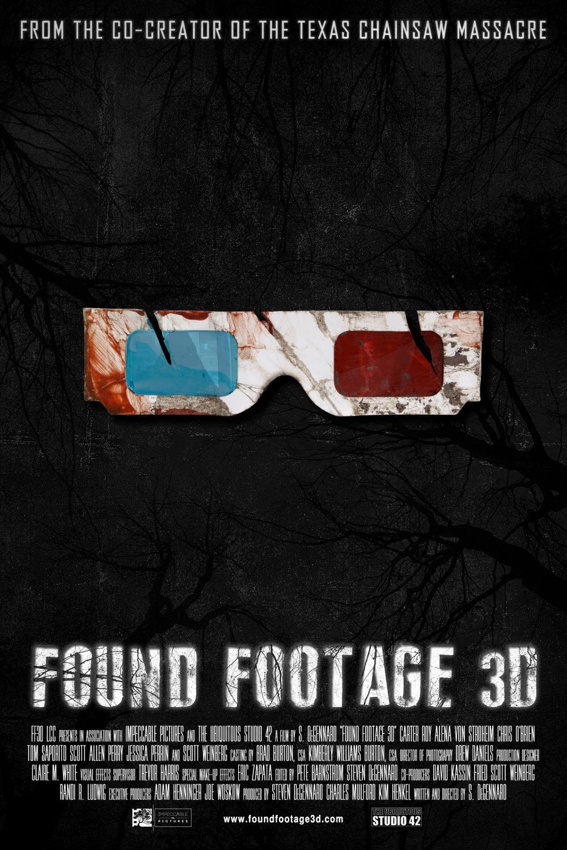 image Found Footage 3D Watch Full Movie Free Online