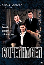 Copenhagen (2002) Poster - Movie Forum, Cast, Reviews