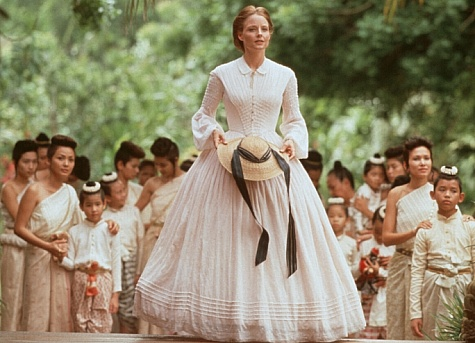 Jodie Foster in Anna and the King (1999)