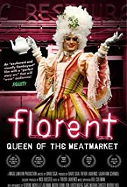 Florent: Queen of the Meat Market Poster