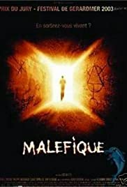 Maléfique (2002) Poster - Movie Forum, Cast, Reviews