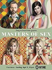 Masters of Sex - Season 2 poster