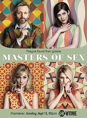 Mestres do Sexo (Masters Of Sex) – Dublado / Legendado