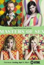 Primary image for Masters of Sex