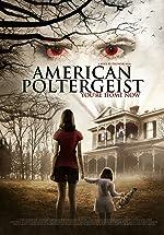American Poltergeist(2016)