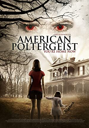 American Poltergeist (2015) Download on Vidmate
