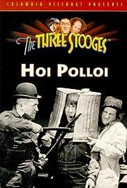 Hoi Polloi Poster