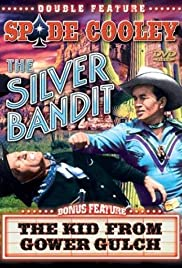 The Silver Bandit Poster