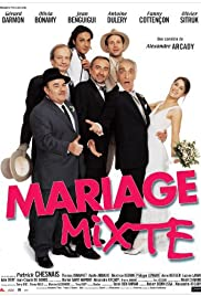 Mariage mixte Poster