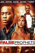 False Prophets (2006) Poster