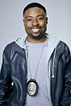 Image of Justin Hires