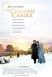The Christmas Candle (2013) Poster - Movie Forum, Cast, Reviews
