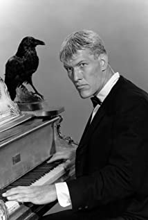 Ted Cassidy Picture
