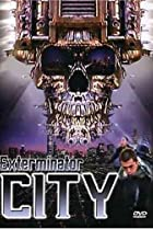 Image of Exterminator City