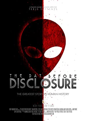 The Day Before Disclosure (2010)