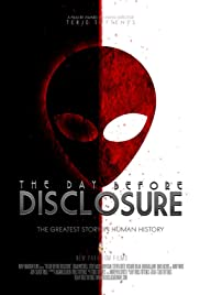 The Day Before Disclosure (2010) Poster - Movie Forum, Cast, Reviews