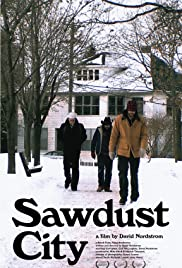 Sawdust City Poster