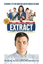 Extract (2009) Poster