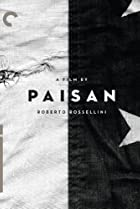 Image of Paisan