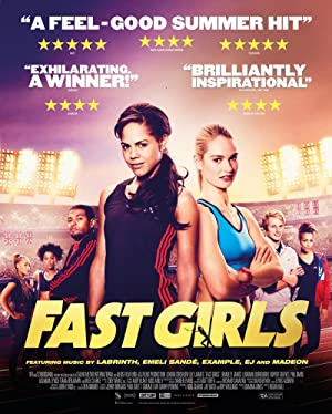 Picture of Fast Girls