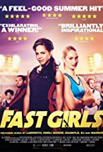 Primary image for Fast Girls