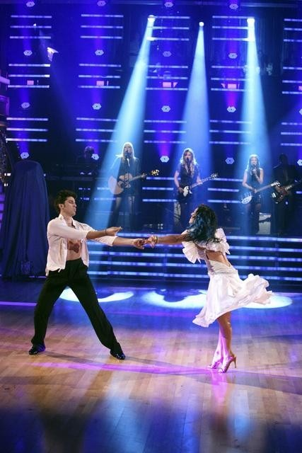 Dancing with the Stars (2005)