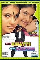 Image of Kuch Khatti Kuch Meethi