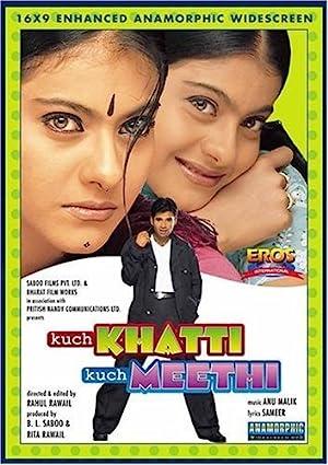 Kuch Khatti Kuch Meethi watch online