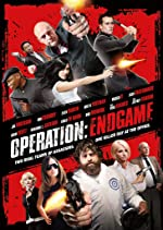 Operation Endgame(2012)