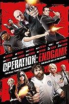 Operation: Endgame (2010) Poster